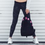 What Our Fave Celebs Wear To The Gym