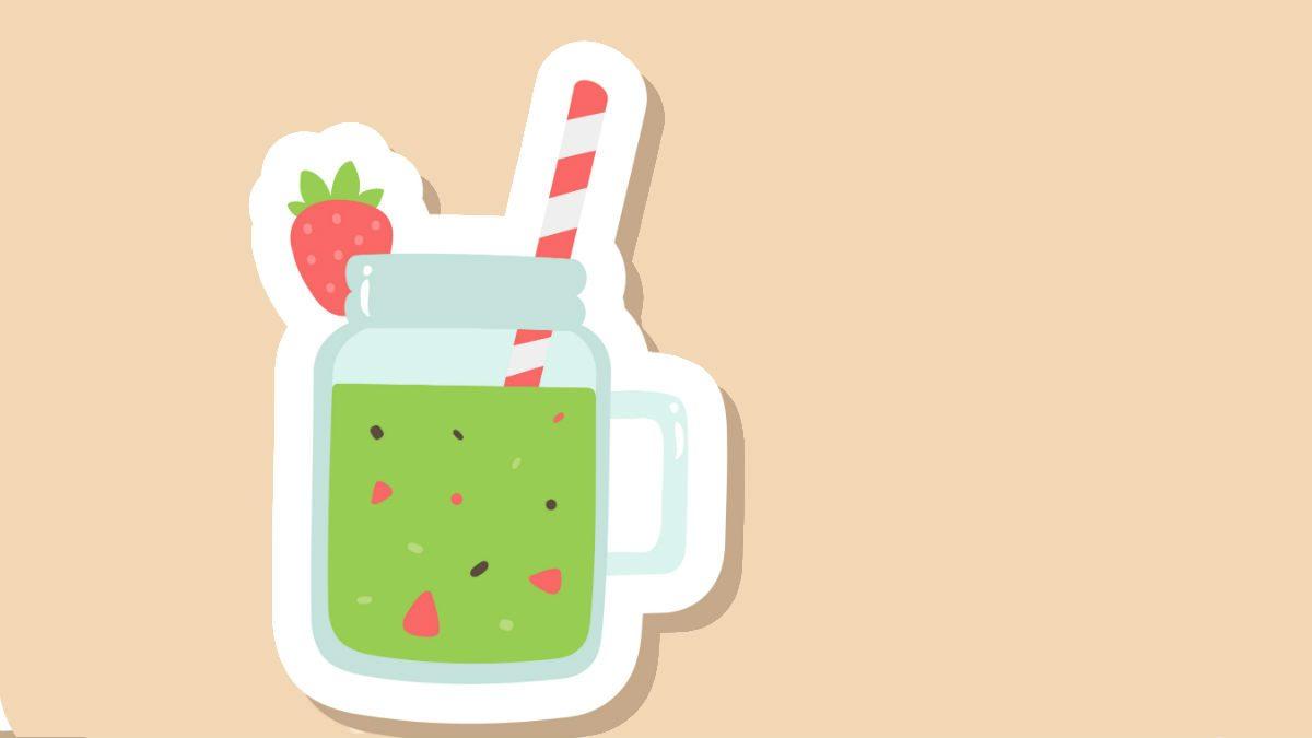 healthy drinks calories fresh juice