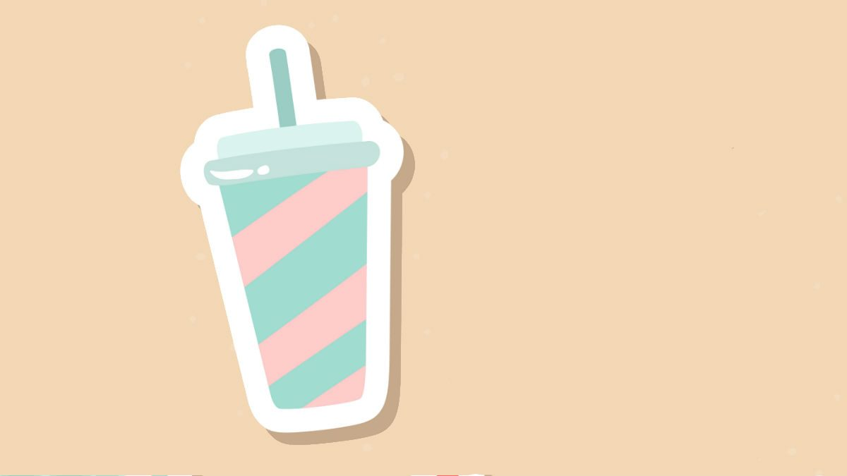 healthy drinks calories soda pop