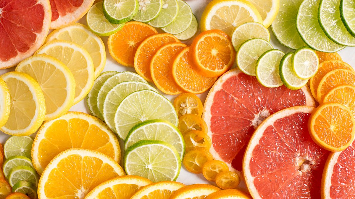 food trends 2018 citrus