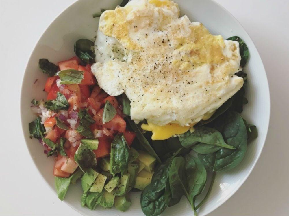 Healthy Breakfast Ideas What Fit Women Really Eat For Breakfast