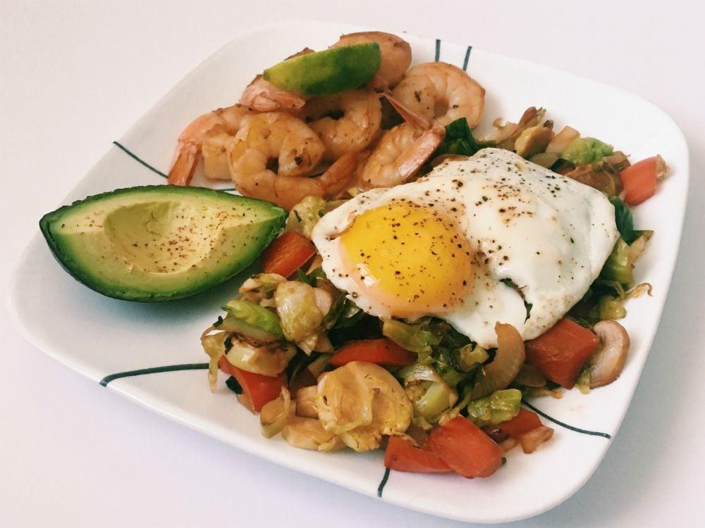 healthy breakfast ideas JohannaSeier_Breakfast