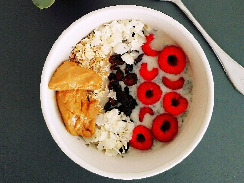 healthy breakfast ideas Melissa Offner breakfast