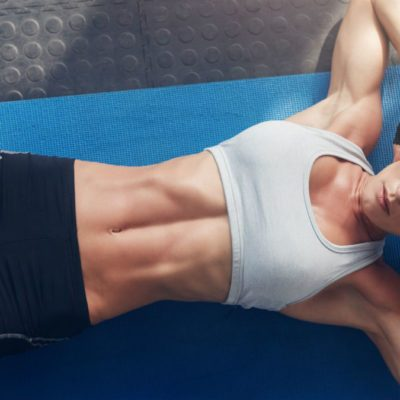 7 Myths You Need To Stop Believing Before You Can Get Abs