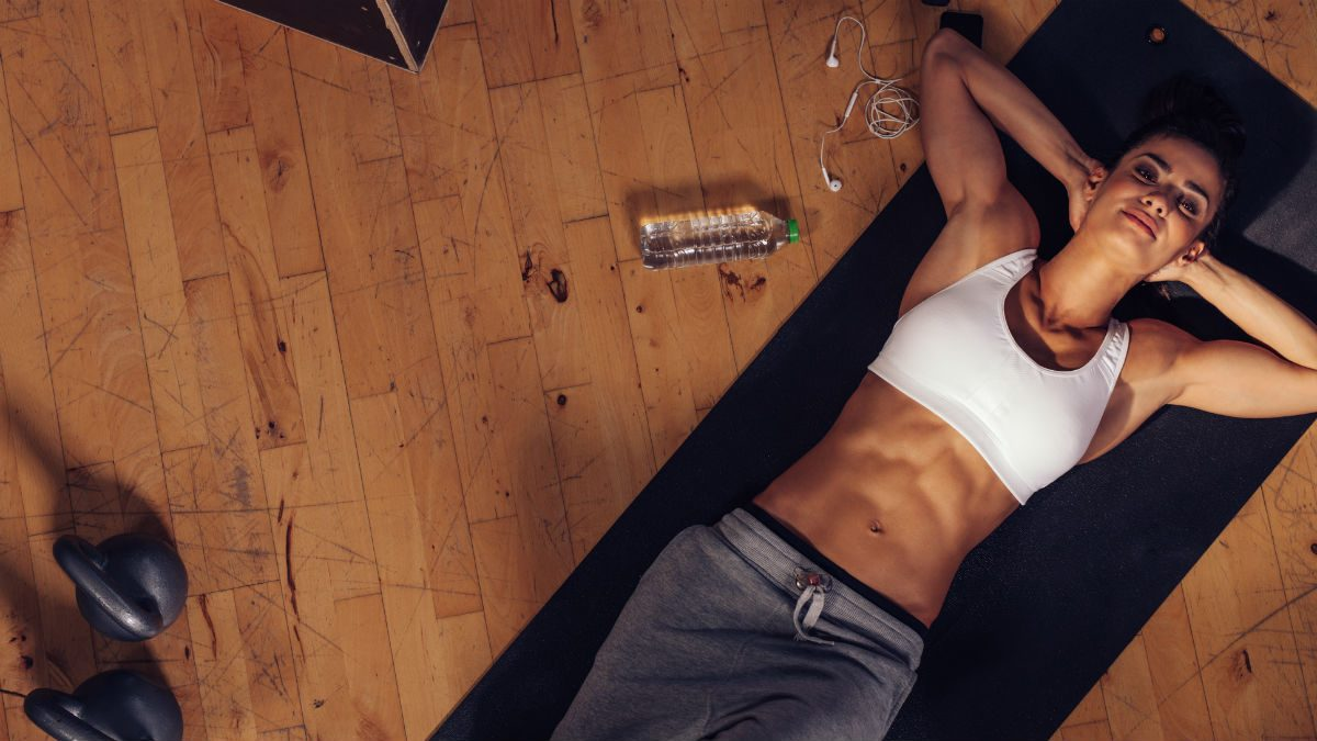 How To Get Abs For Women: 7 Myths You Need To Stop Believing
