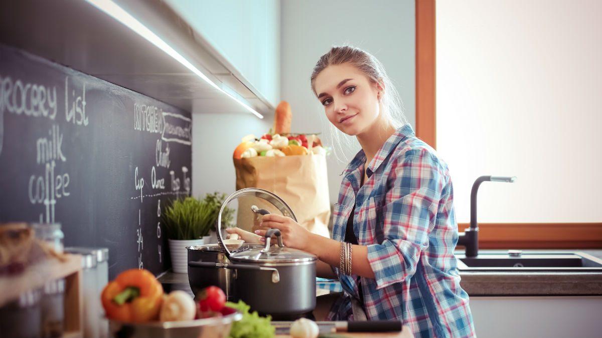 lose weight food prep