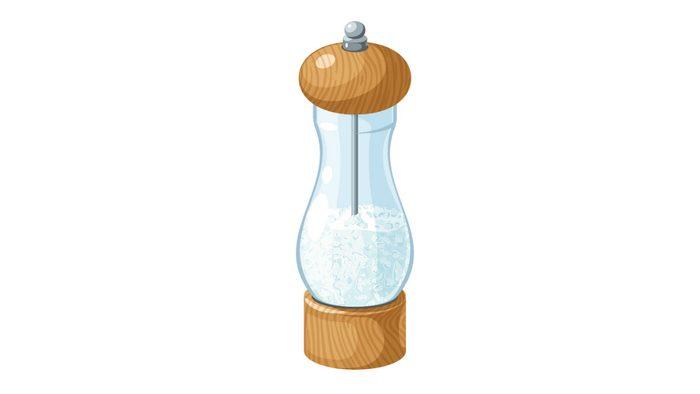 lowering blood pressure naturally salt sodium intake