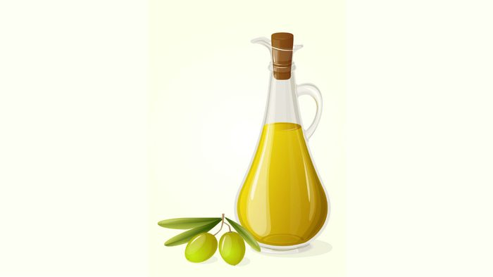lowering blood pressure naturally with olive oil instead of magarine