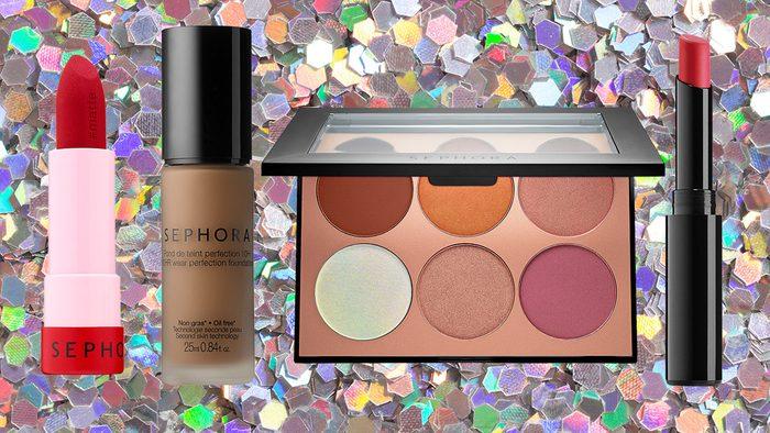 most trusted brands best beauty retailer, Sephora
