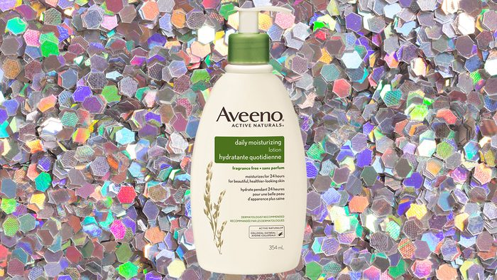 Most trusted brands best body lotion Aveeno