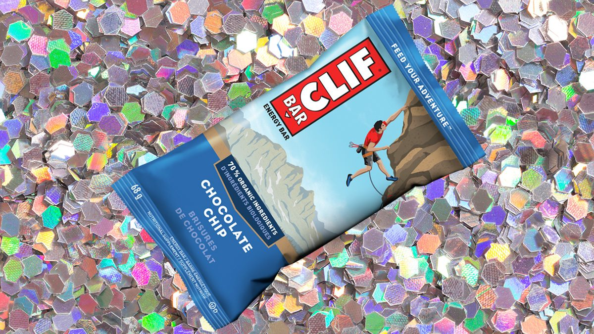Most trusted breands best energy bars, Clif Bar