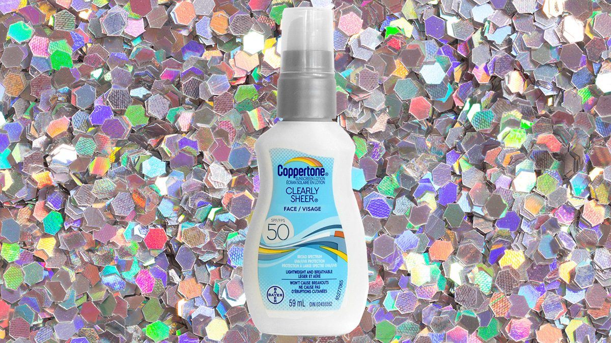 Most Trusted Brands sunscreen