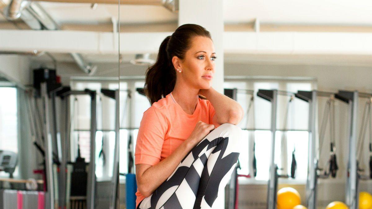protein for women Jessica Mulroney