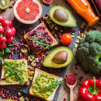 Vegans Are More Likely To Be Deficient In These Nutrients