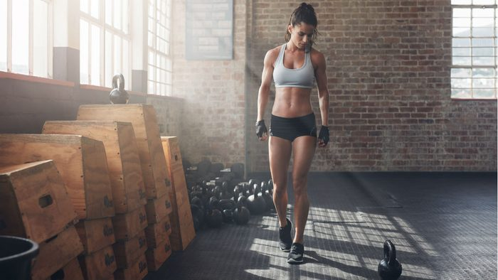 weights for women