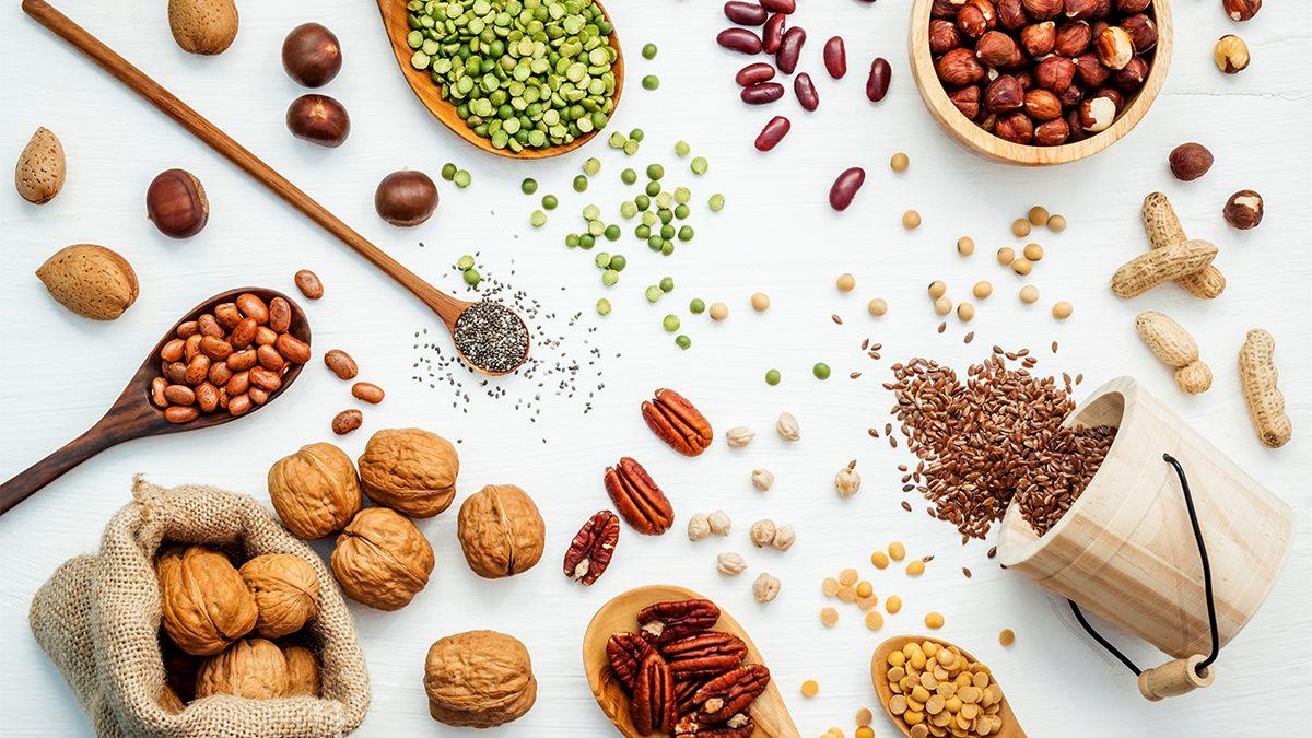 Libido, Antioxidants