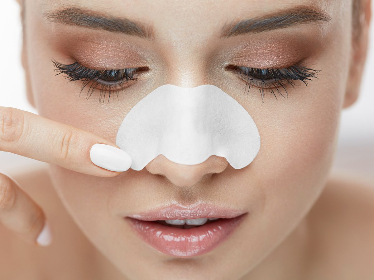 Blackheads: 13 Proven Tips for Getting Rid of Them Fast