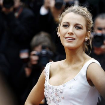 Blake Lively and 5 Other Stars Who Don't Drink Alcohol — Ever