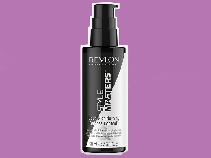 Blowout, Revlon Professional Double or Nothing Endless Control