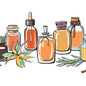 Essential Oils Are Trendy —But Are They Healthy?