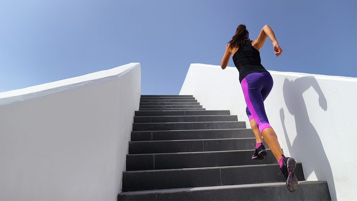 How to improve memory, Exercise