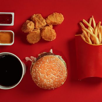 This Is What Fast Food Actually Does to Your Immune System