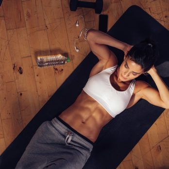 7 Ways to Get Abs Fast Without Doing a Single Core Exercise