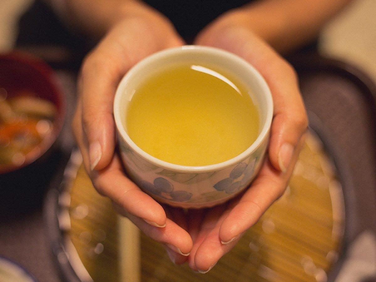 Green Tea: 11 Health Benefits You Haven't Heard Before