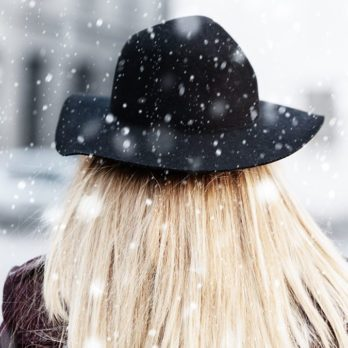 5 Little Things You Can Do To Reduce Hair Breakage This Winter