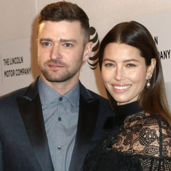 Jessica Biel Opens Up About Teaching Her Toddler About Sex