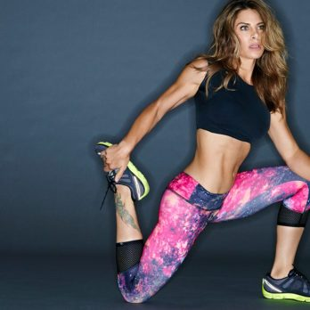 You Can Now Have Jillian Michaels As Your Personal Trainer