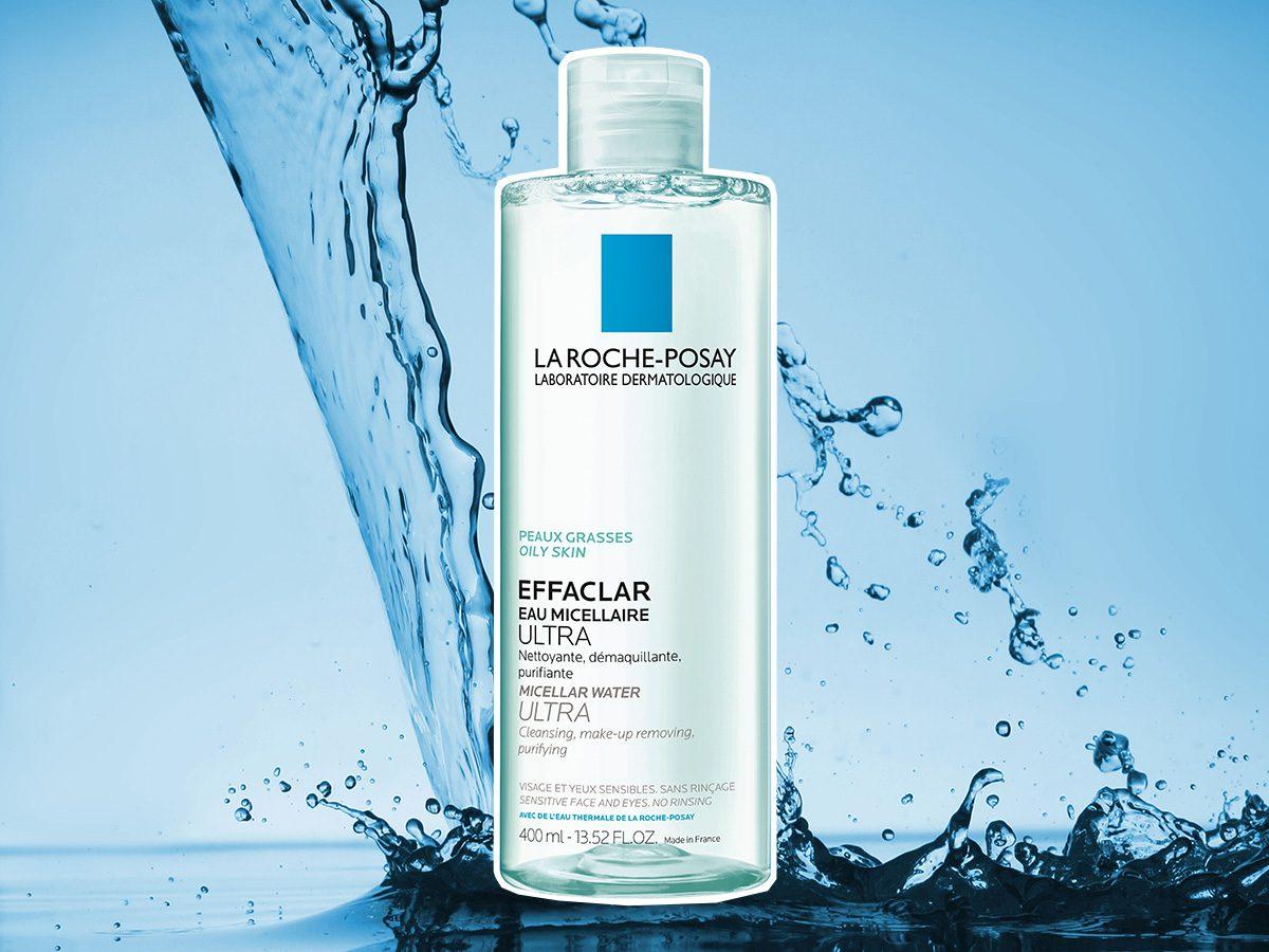 La Roche-Posay Effaclar Micellar Water Ultra Oily Skin
