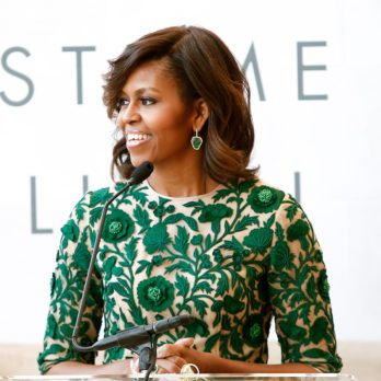 This is How Michelle Obama Stays Fit After the White House