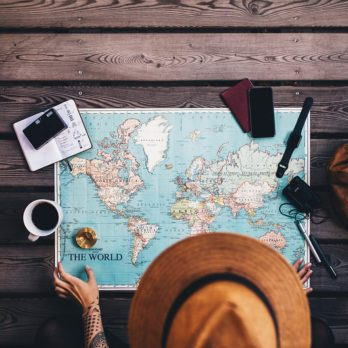It's True — Your Name Can Secretly Predict Your Next Vacation