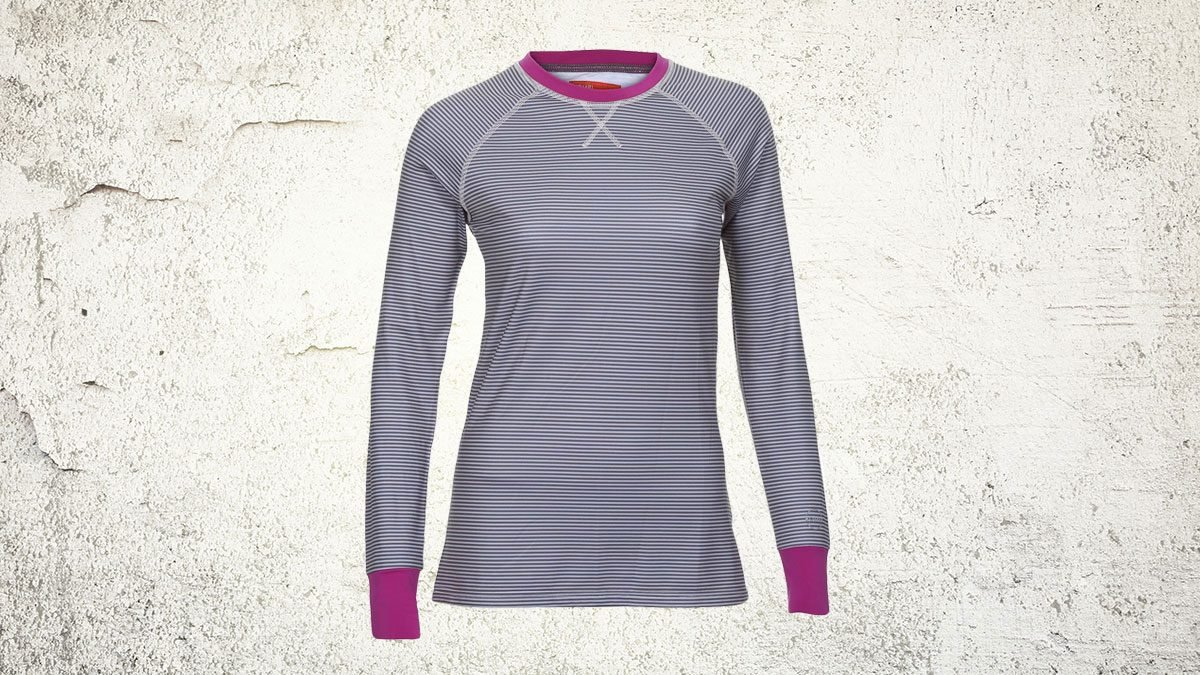 Winter Running Gear, base layer