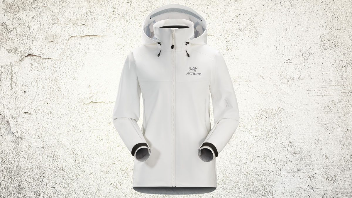 Winter Running Gear, outer layer