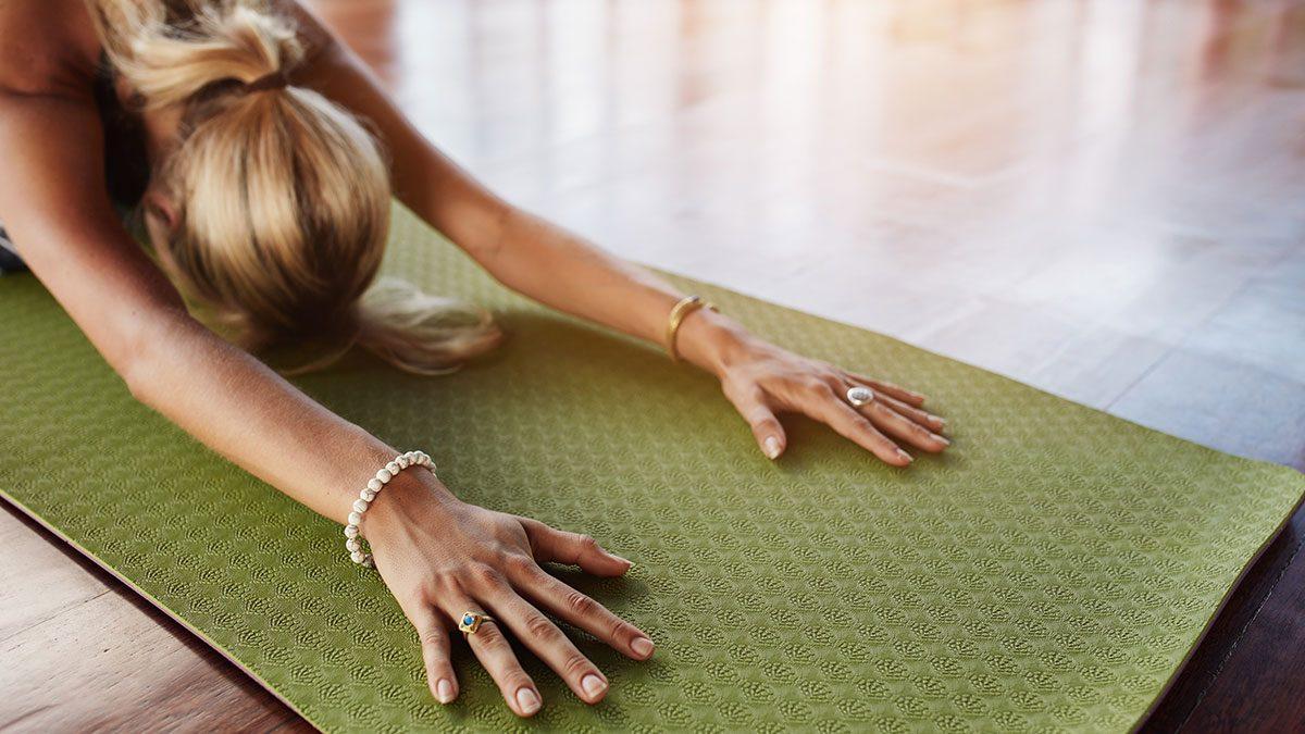 Yoga, onnect