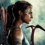 How Alicia Vikander Gained 12 Pounds of Muscle for Tomb Raider