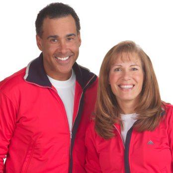 Body Break! Hal Johnson & Joanne McLeod's Top 5 Tips for Healthy Living