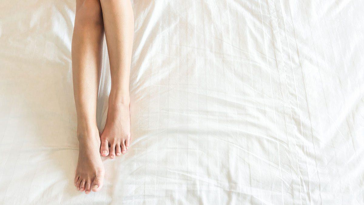Body Image, legs