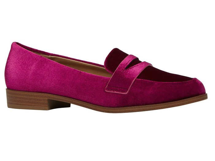 Spring shoes, Pink Call It Spring loafers
