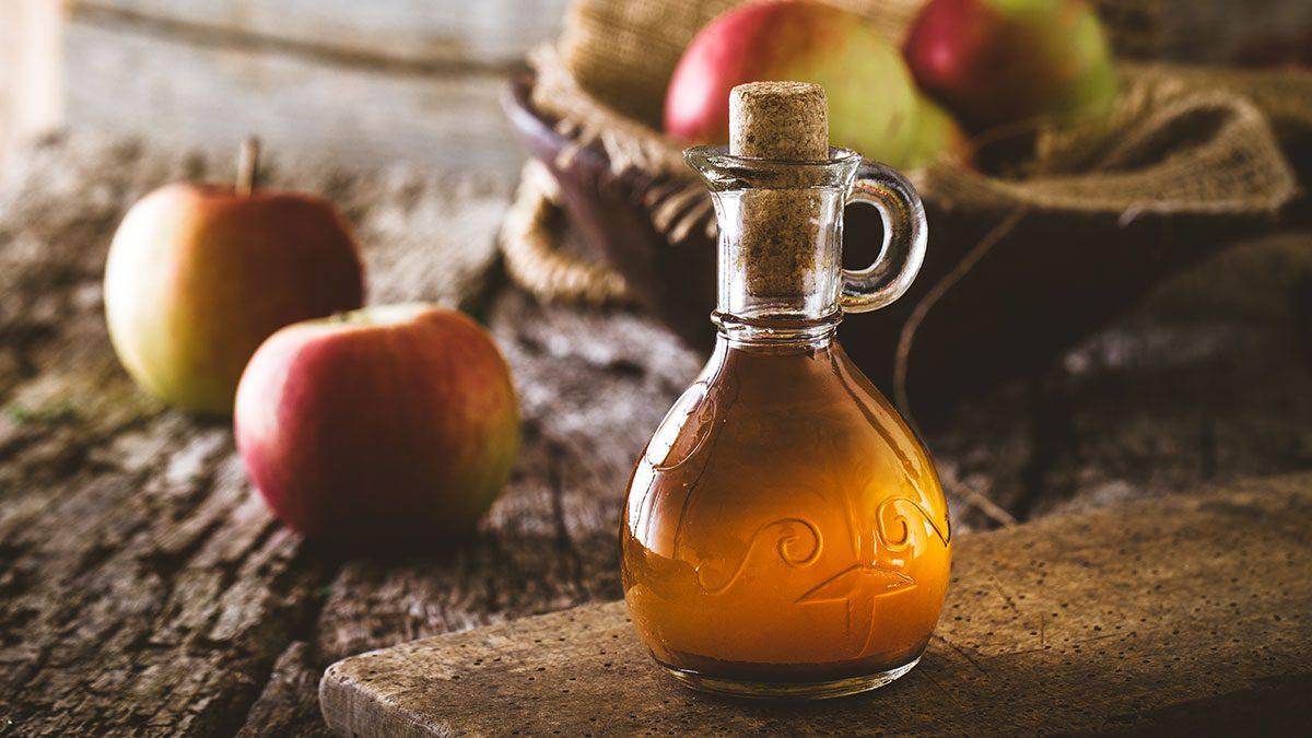 Diet, Apple Cider Vinegar