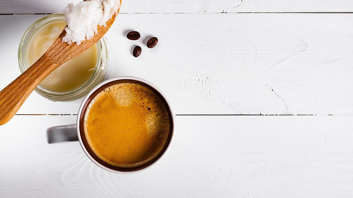 Diet, Coffee