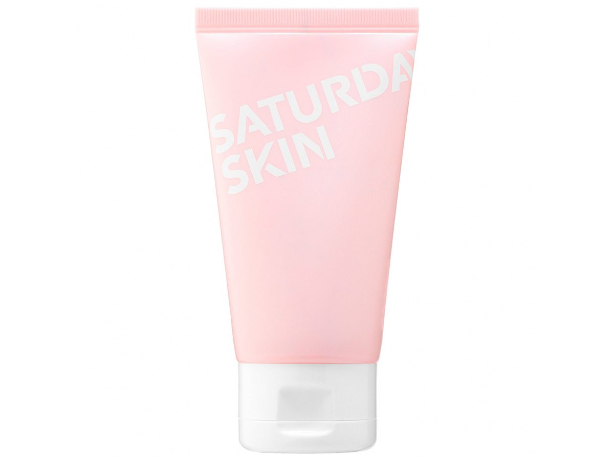 Saturday Skin Rub-A-Dub Refining Peel Gel