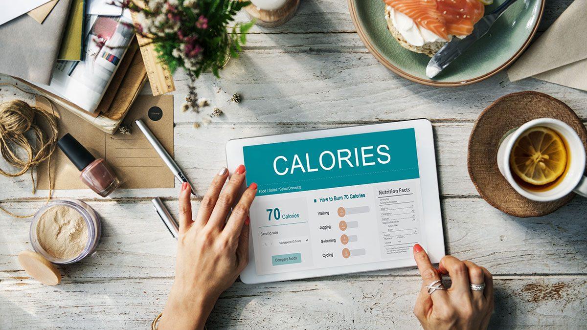 Food Myths Calories