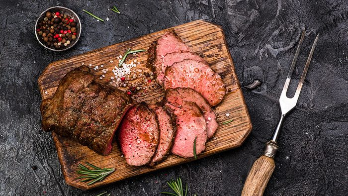 Food Myths, Red Meat