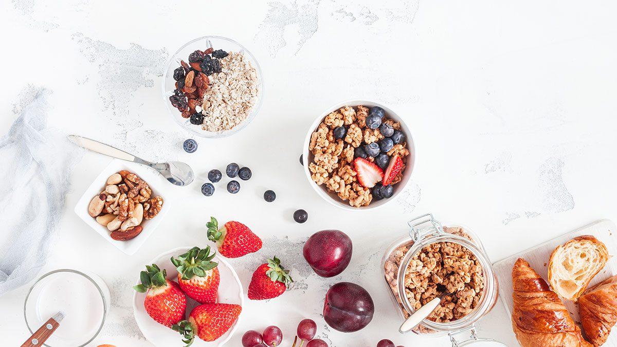 Food Myths, Breakfast
