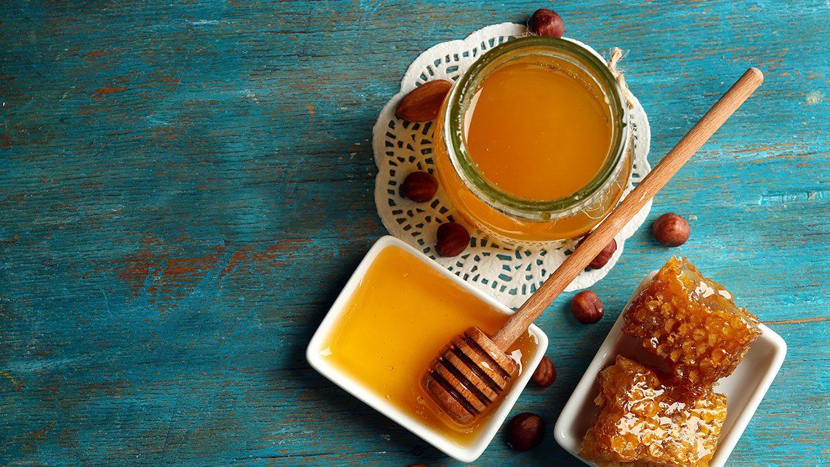 Food Myths, Honey
