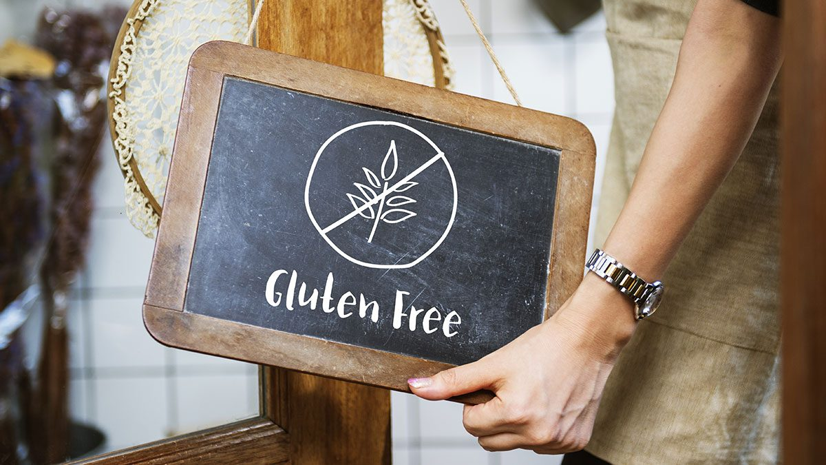 Food Myths, Gluten-Free
