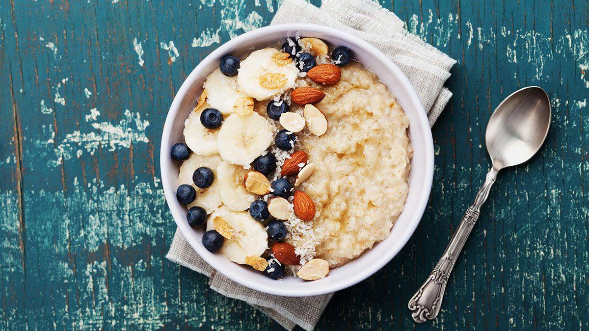 Food Myths Oatmeal